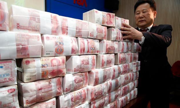 中国:发布2016年成绩单 增速重返世界第一