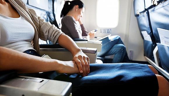 印度航空:设女性专座是保护女性出行最好办法