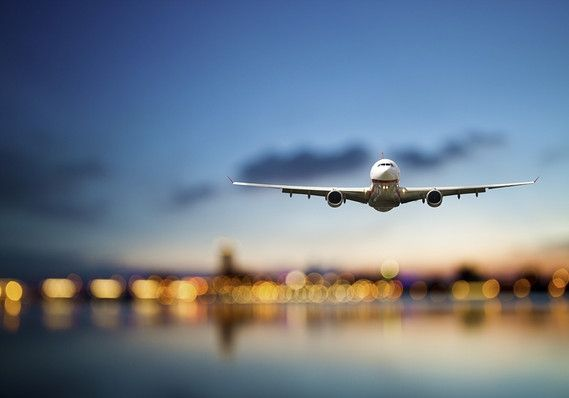 航空:下个十年机上连网或带来320亿美元收入