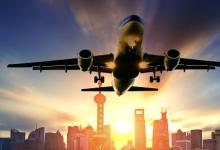 民航局:疫情防控期间继续调减国际客运航班量