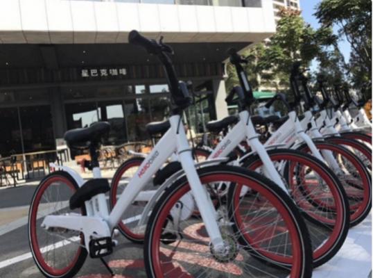 Hellobike:共享单车平台宣布完成A+轮融资