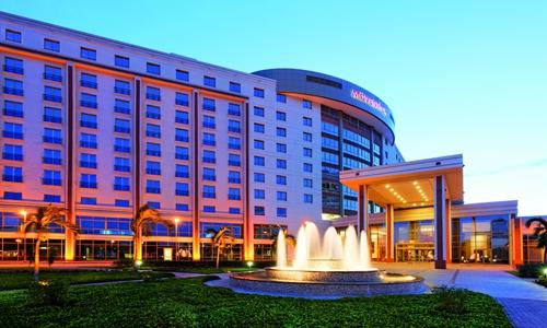 关注:非洲最大的公开市场酒店交易落下帷幕