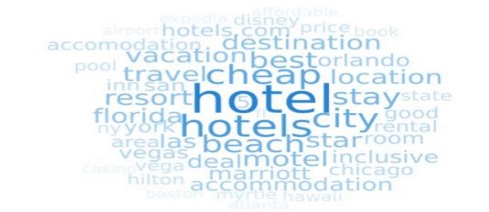 TrustYou:过半的旅游相关搜索与酒店有关