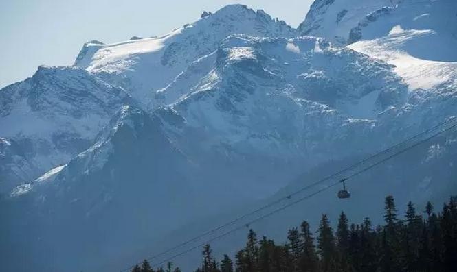 滑雪服务商卡宾滑雪:600万元增持嵩悦旅游