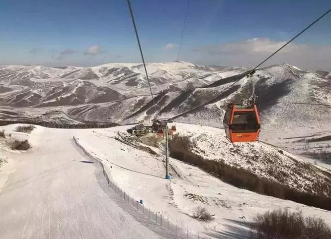 部分滑雪场:雪质不合格等影响游客人身安全