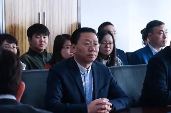 莫跃明:出任东方园林产业集团高级副总裁