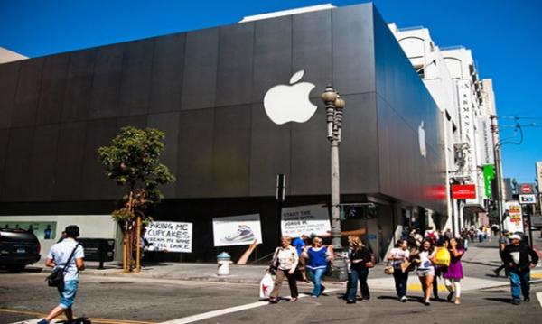 消息:五大科技巨头成立的AI联盟 苹果要入伙