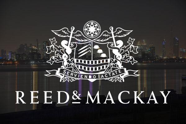Reed & Mackay:收购格雷旅行管理公司
