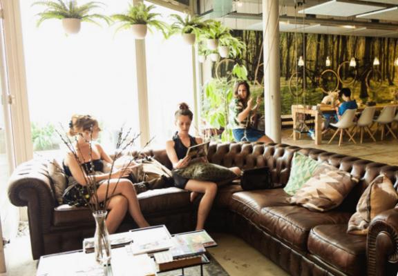 社交旅游:成为新常态,正快速颠覆行业标准