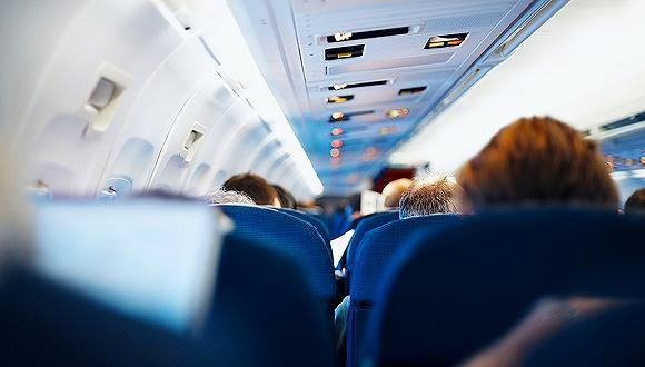 """大韩航空:受""""萨德""""影响将大幅缩减至中国航班"""