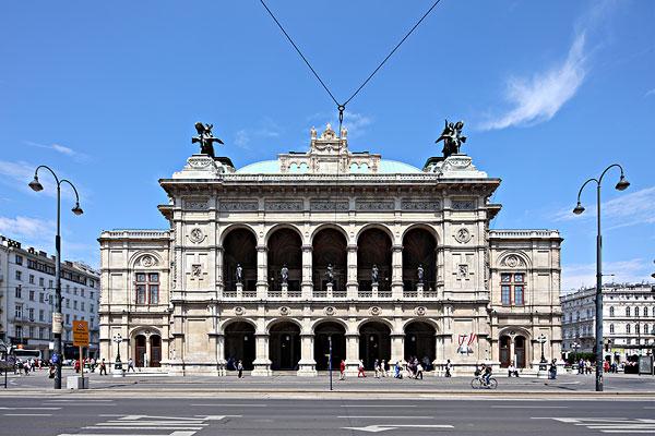 维也纳:2016年游客过夜数达近1500万人次