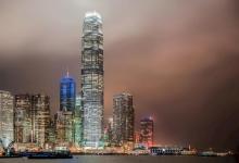香港旅发局料今年整体旅客人数按年再跌一成