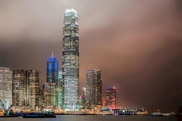 """香港:拟放宽""""一带一路""""沿线国家签证要求"""