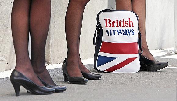 英航:停止提供免费餐食 因短途旅客看重价格