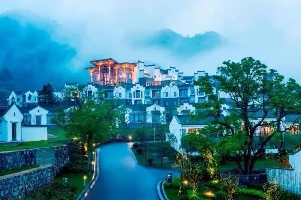 悦榕集团:与万科于中国地区建立战略伙伴关系