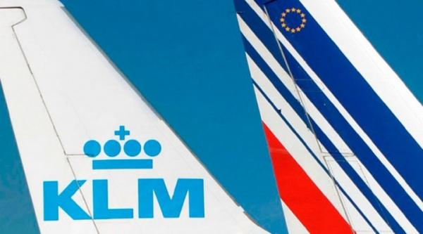 法荷航:受油价与运力双重影响Q1亏损3亿欧元