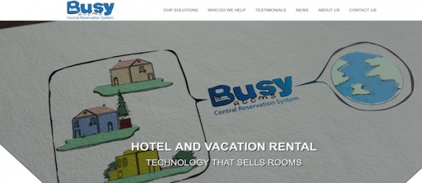 Busy Rooms:收购Hotelwebservice扩展业务