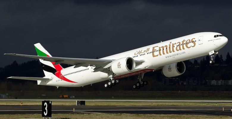阿联酋航空:看好基于区块链技术的航空分销