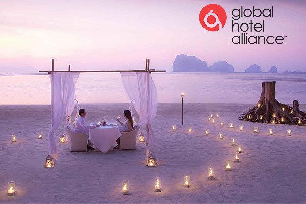 Sabre:成为全球酒店联盟的非标住宿分销商