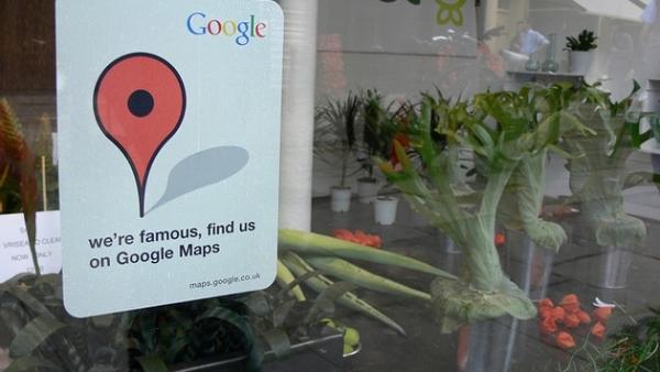 谷歌地图:未来四年内业务价值将增至110亿美元