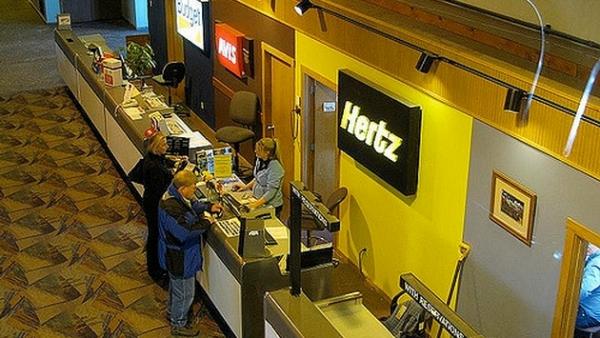 赫兹:汽车租赁巨头与法航开展独家合作