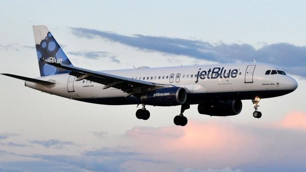 捷藍:成美國首家計劃抵消國內航班碳中和航司