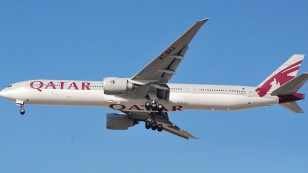 Skytrax世界航空奖:卡航全球第一 海航位列第九