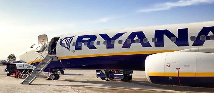 瑞安航空:推出更严的携带行李政策 11月起执行