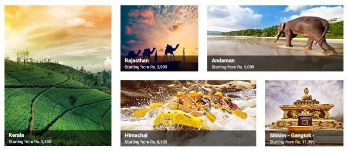 印度投资热 TravelTriangle旅行社融1000万美元