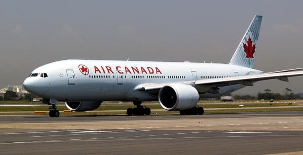 Travelport:与加拿大航空达成全面合作协议