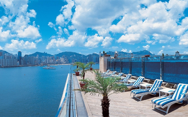 LaSalle:再出手3家酒店  售价共计2.189亿美元