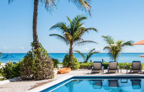 Airbnb瞄准高端度假 欲收购Luxury Retreats