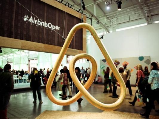 Airbnb:欲新增营收渠道,长租服务有戏吗