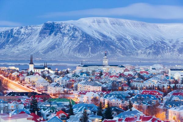 欧洲:2016旅游报告 冰岛土耳其冰火两重天