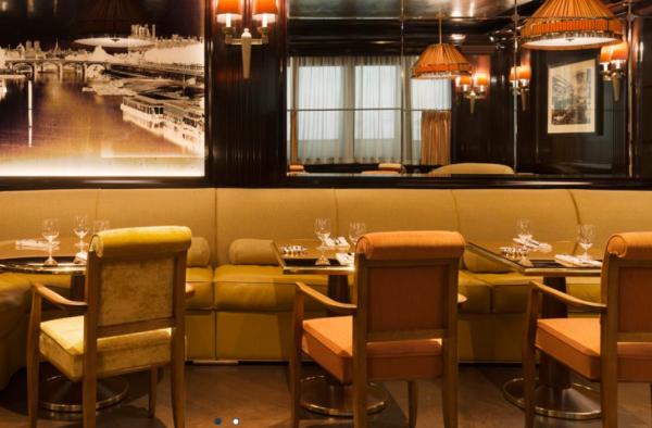 8家餐厅:入选顶级餐饮协会2017年最佳榜单
