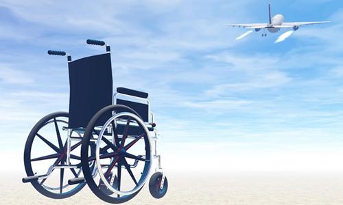 残障人士:解析旅游市场 5大要点酒店需知晓