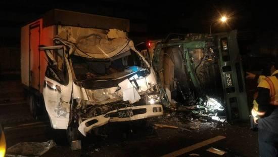台湾:游览车又出事 死34人暂未发现大陆乘客