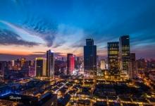 成都:首家市内免税店有望2021年内落地锦江区