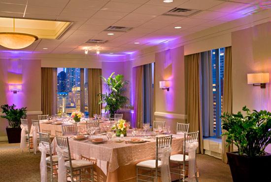 LaSalle:以5500万美元出售西雅图德卡酒店