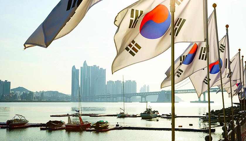 中领馆:因中国公民入境屡受阻向韩方提出交涉