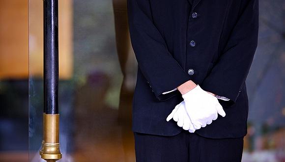 中档酒店:业绩表现不俗 推动酒店业持续回暖
