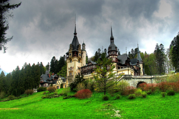 罗马尼亚:旅游界呼吁简化签证程序吸引中国客