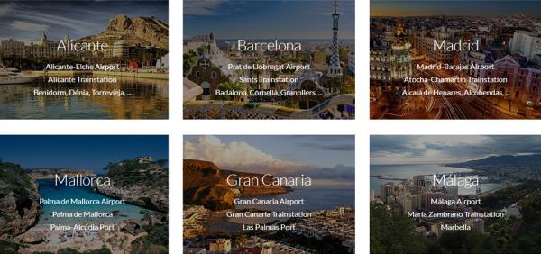 MyTripCar:融资120万欧元 扩展国际租车市场