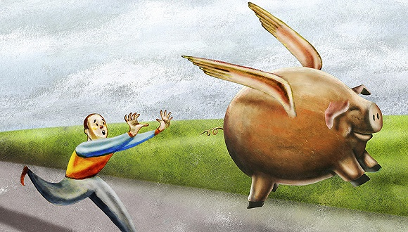 阿里飞猪:盯住了85后年轻人,目前飞得不慢