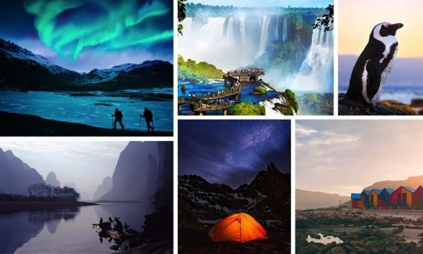 Sojern:发布2017 Q1全球旅游趋势洞察报告