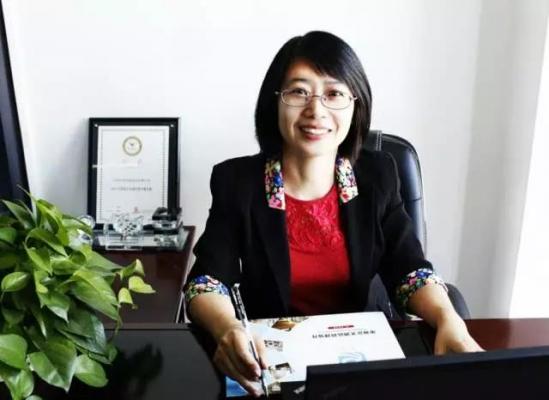 住哲:云PMS服务商任命宋丽萍为新一任CEO