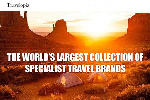 途易:3.81亿欧元出售旅游专家品牌Travelopia
