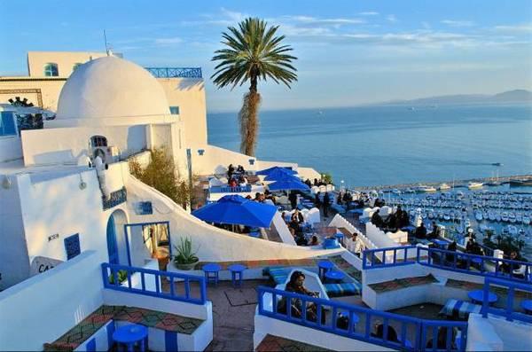 突尼斯:2017旅游业回暖 中国游客增幅超150%