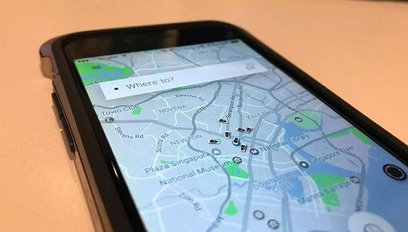Uber地图:叫板谷歌地图 亚洲用专车采集数据