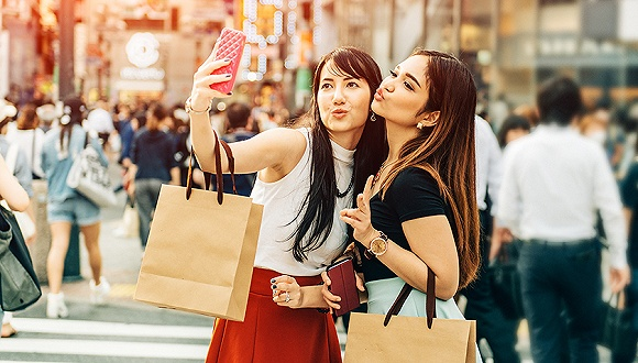 尼尔森:中国消费者意愿指数创四年来新高